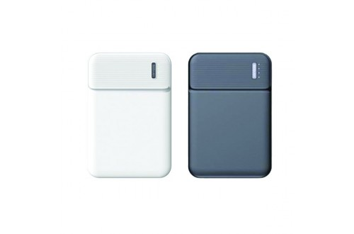 5000 mAh Powerbank K25