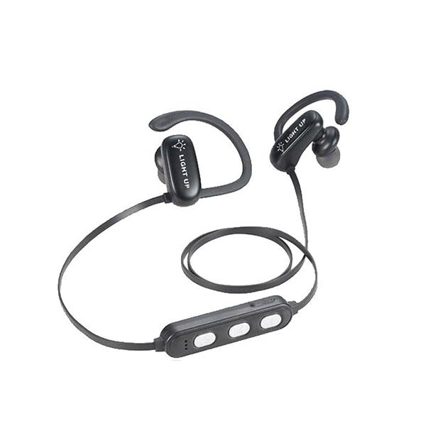 Işıklı Kablosuz Kulaklık S1